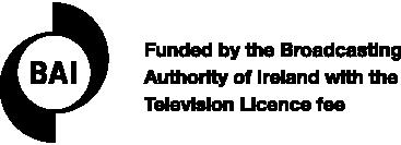 Broadcasting Authority of Ireland Logo
